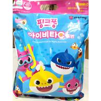 Pinkfong Vitamin C Multivitamin Candy Permen Made in korea Baby shark