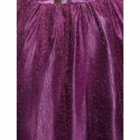 Terbaru|Ready Stok| Baju Pesta/Baju Princess Disney Kostum Rapunzel