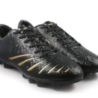 Sepatu Bola Ortuseight Blitz FG - Black