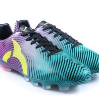 Sepatu Bola Ortuseight Forte Helios FG - Tosca