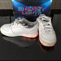 Sketchers light Sneakers anak