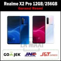 Realme X2 Pro 12/256 RAM 12GB / 256GB ROM Smartphone Flagship Killer