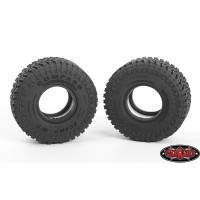 RC CAR CRAWLER BAN RC4WD COMPASS M/T 1.55 SCALE TIRES