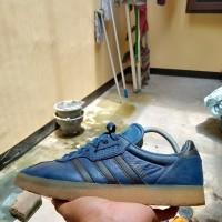 sepatu Adidas Gazelle indoor not samba sl72 spezial Bermuda la trainer