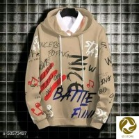 hoodie / jaket / baju hangat lengan panjang / hoodie grafiti