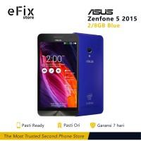 ASUS Zenfone 5 2/8GB - Blue