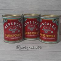 Hercules Baking Powder