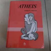 Atheis (HC) - Achdiat K. Mihardja