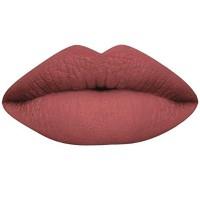 LA-Splash Cosmetics Velvet Matte Liquid Lipstick - Razzberry Crumble
