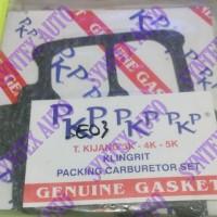 PACKING GASKET PAKING CARBURATOR SET KARBURATOR KIJANG 3K, 4K, 5K