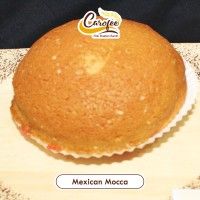 Roti Mexican Mocca