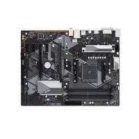 Terlaris ASUS PRIME B450-PLUS AMD B450 Chip ATX Motherboard 64GB