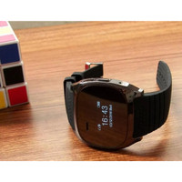 R-Watch Smart Watch Smartwatch Untuk Android Samsung Sony LG Asus