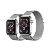 Promo Apple Watch Series 4 40MM GPS Cell Stainlessstell Limited Murah
