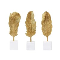 Golden Feather Stuatuaries