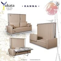 Yukata Heya Sofabed Type Kanna
