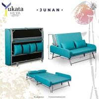 Yukata Heya Sofabed Type Junan
