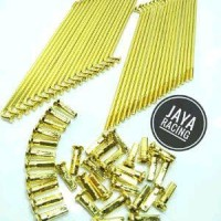 Big Sale Jari Jari Gold Model Tdr Ukuran Ring Velg 14 - 16 - 17 - 18