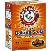 Best Produk Arm N & Hammer Hamer Pure Tepung Baking Backing Soda