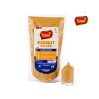 SCHOKO Selai Kacang 1Kg / Peanut Butter Filling / Isian Roti / Topping