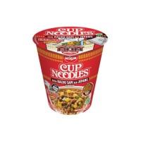Cup Noodle Kaldu Sapi Cup 66 gr