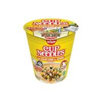 Cup Noodle Kaldu Ayam Cup 66 gr