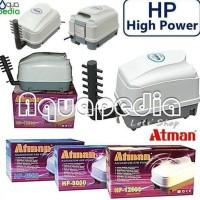 Atman HP4000 Pompa Udara Air Blower
