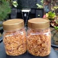Bawang goreng asli tanpa pengawet/bawang merah goreng/bawang brebes