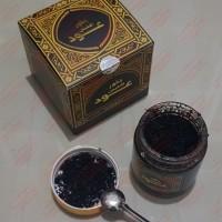 Bokhur OUD ANNAFIS Banafa For Oud 50gr