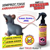 Pengusir Tikus / TOP Car Rat Repellent / Cairan Anti Tikus