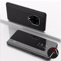 Xiaomi Redmi Note 9 Pro 9Pro Flip Clear View Standing Smart Cover Case