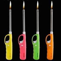 Pematik Gas / Korek Api Kompor / Lighter Pemantik Gas Portable Dapur