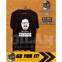 Kaos Baju Kang Bahar Preman Pensiun - Gilan Cloth