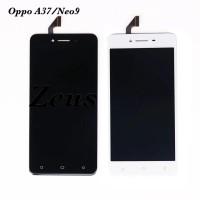 LCD TOUCHSCREEN FOR OPPO A37 - OPPO A37F - OPPO NEO 9 - FULLSET
