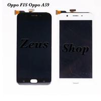 LCD TOUCHSCREEN FOR OPPO F1S - OPPO A59 - A1601 - FULLSET - Putih