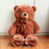 Boneka Beruang 1 Meter Jumbo Murah Premium