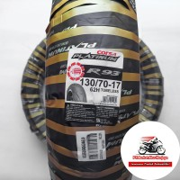 CORSA R93 PLATINUM 130/70-17 Ban Motor Tubles