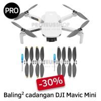 Propeller Mavic Mini DJI Baling Drone Cadangan Replacement Prop Blade