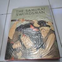 Original The Samurai Swordsman Master of war