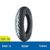 Ban Motor Michelin City Grip 130/70 - Ring 12 - Tubeless