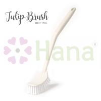 Sikat,Sikat Kamar Mandi, Sikat Closet Warna Tulip/Tulip Brush
