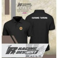 Kaos Polo Shirt Kaos Kerah Karang Taruna Kaos Organisasi Kaos Distro