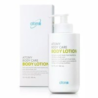 Hand Body Care Lotion Atomy