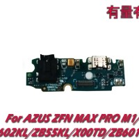FLEXIBLE CONNECTOR CHARGE AZUS ZENFONE MAX PRO M1 - ZB602KL - ZB55KL