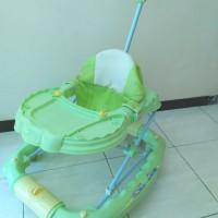 Baby Walker Preloved/bekas/second hand