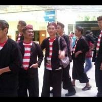 Baju Karnaval Sakera Dewasa Adat Madura BERKUALITAS Kode 795
