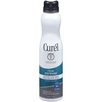 Curel Itch Defense Soothing Moisturizing Spray, 6 Ounce