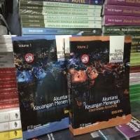 Buku AKUNTANSI KEUANGAN MENENGAH - Volume 1 dan 2 Edisi IFRS - Kieso