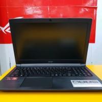 ACER ASPIRE 3- A315-AMD RYZEN 5 2500U -RX VEGA 8-RAM 8GB-SSD 256G