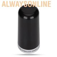 Alwaysonline Antena Mini Super Pendek Universal untuk Mobil
